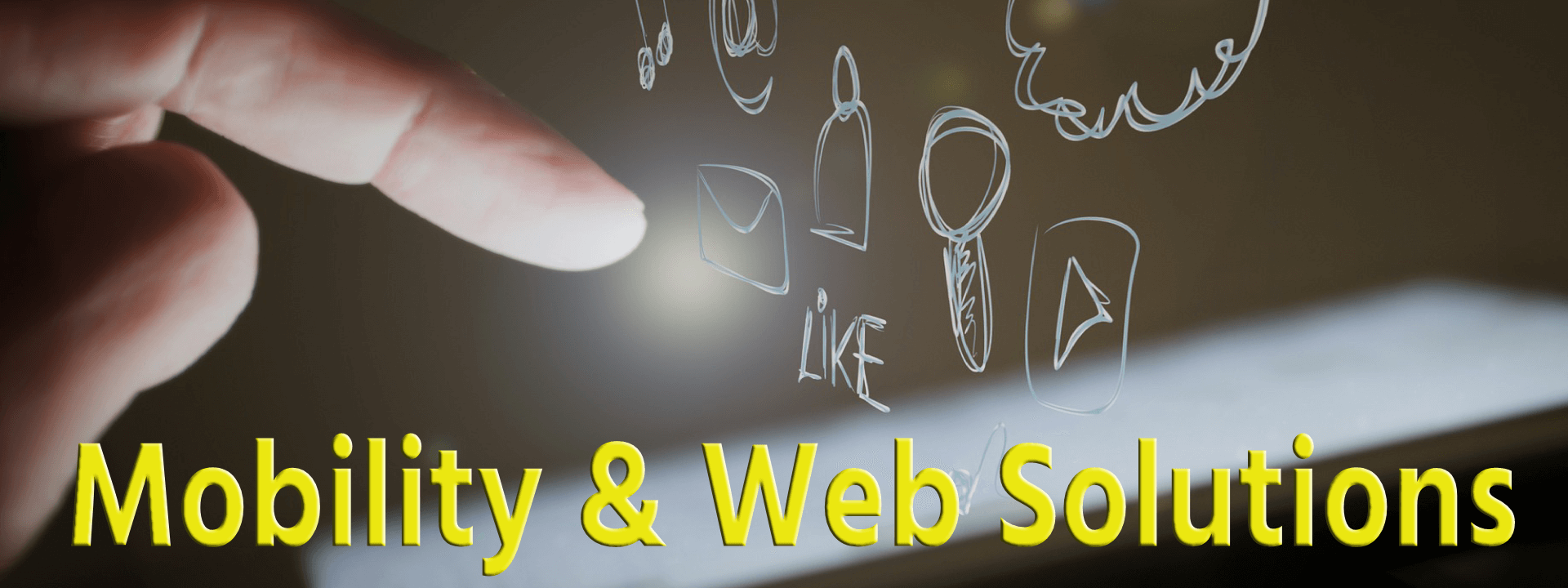 mobility and web