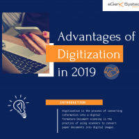Advantages of Paper Less Business in 2019